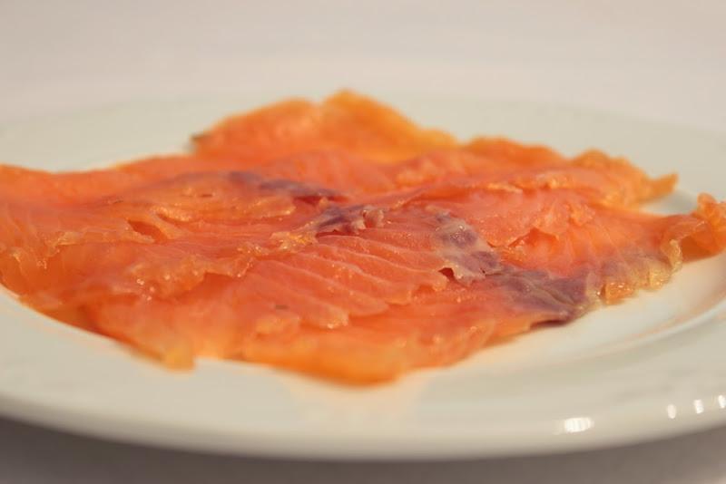Salm n marinado un pellizco de canela for Como se cocina el salmon