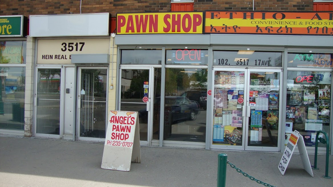 Angels Pawn Broker store photo