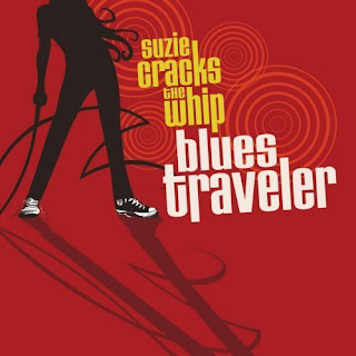 Blues Traveler, Suzie Cracks the Whip, cd, cover, image