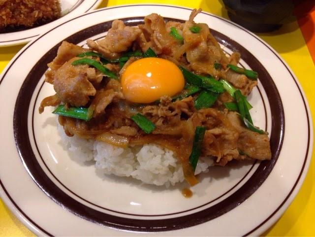 キッチンABC 池袋東口店 オリエンタルライス
