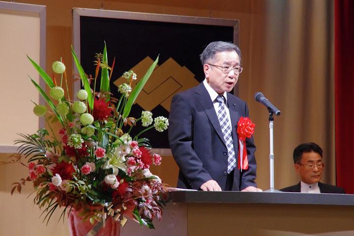 北海道空知総合振興局保険環境部・大野俊彦 環境福祉長