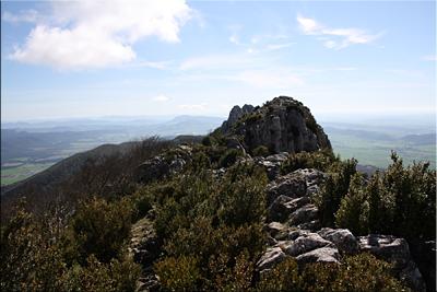 Cresta de Costalera