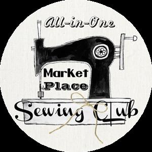Sewing Club ♥