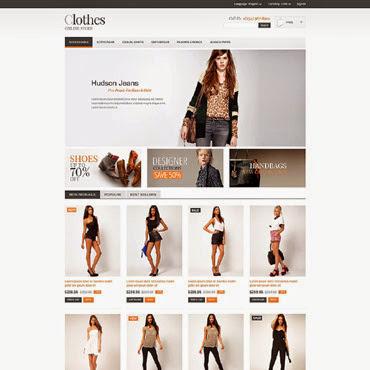 Fashion Store 52128