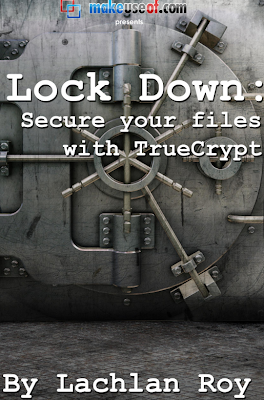 Encrypt And Secure Your Files With TrueCrypt