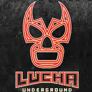 Watch Lucha Underground 4/20/2016