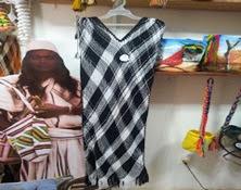 Vestido Wayuu Ref. 2