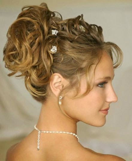 Marvelous 30 Best Curly Hairstyles For Girls And Women In 2014 Be With Style Short Hairstyles Gunalazisus