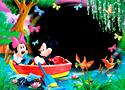 Marcos para Fotos de Mickey
