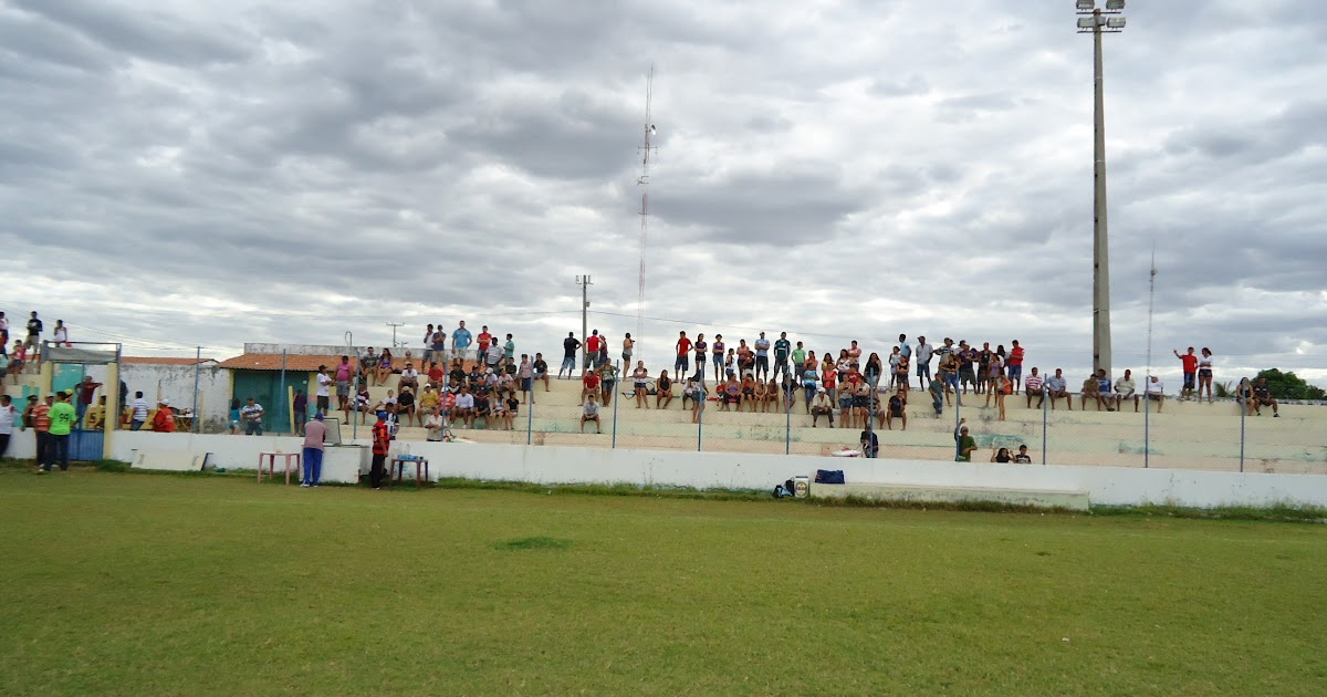 Resultado de imagem para estadio municipal de solonopole