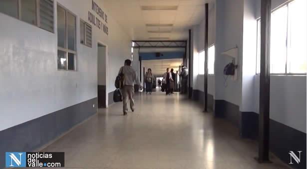 Bebe fallece luego de ser trasladado del Hospital Regional de Malacatán al hospital de San Marcos