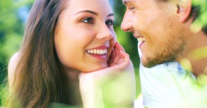 The Romance In Dating Men Image