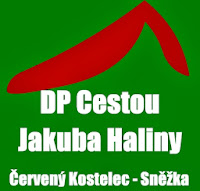 Cestou Jakuba Haliny