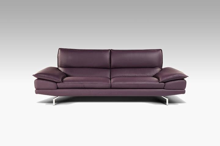 mẫu ghế sofa da thật số 4