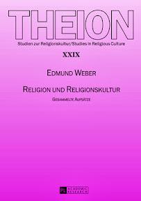 [Weber: Religion und Religionskultur, 2013]