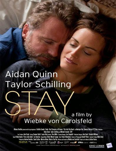Stay (2013) [Vose]
