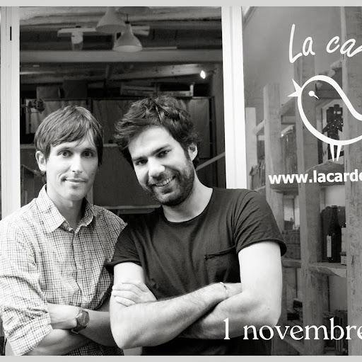 La Cardellina   <b>Bio</b> Eco Shop