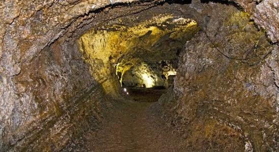 Ajgar do Carvão - Ilha Terceira