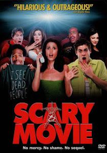 Liên Khúc Phim Kinh Dị 1 - Scary Movie 1 poster