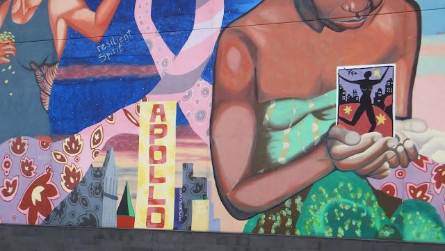 Harlem, New York, Manhattan, Elisa N, Blog de Viajes, Lifestyle, Travel, Street Art