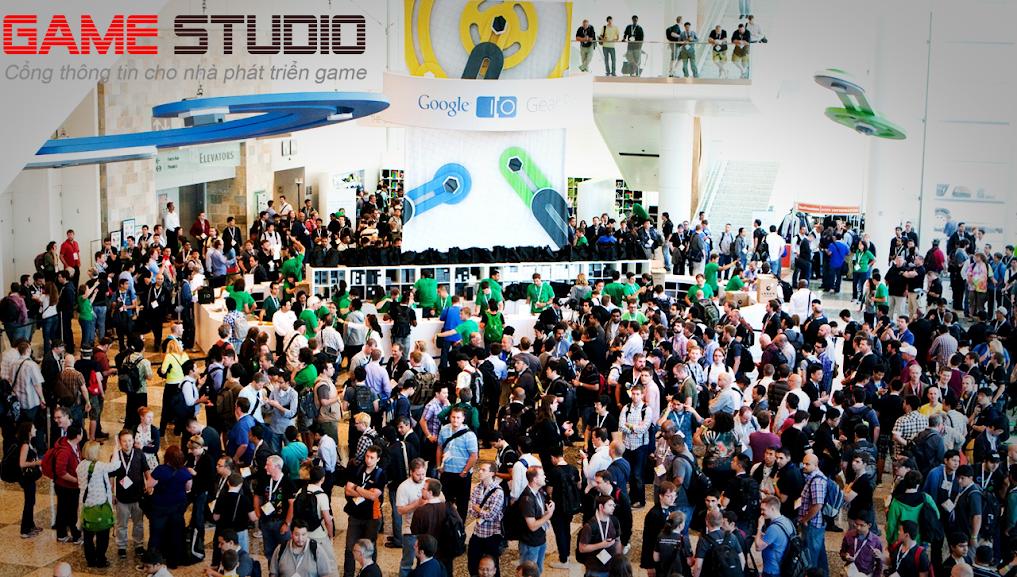 Tại sao các buổi hội nghị lại có ý nghĩa rất quan trọng đối với các game developer?