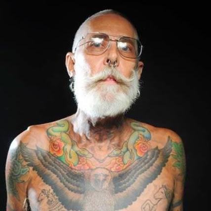 Sergio Murisengo