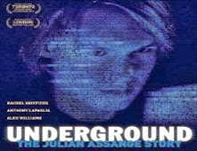 فيلم Underground: The Julian Assange Story