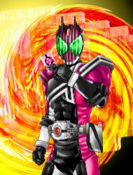 Kamen Rider Decade - Siêu nhân kamen