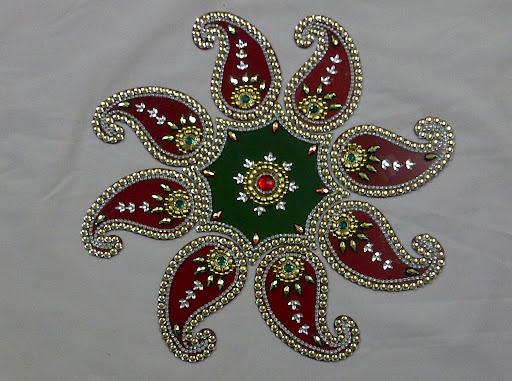 Rangoli Designs For Competition With Concepts Latest new diwali rangoli 300
