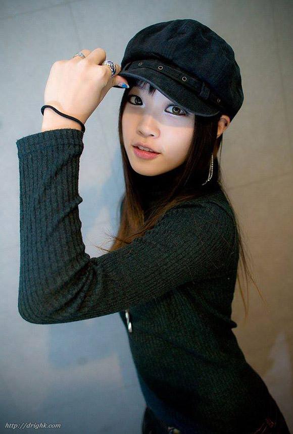 Ngắm ảnh của cosplayer Tomia từ năm 2009 - Ảnh 7