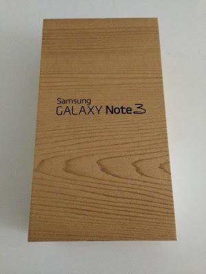 Caja Note 3