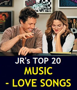 Music - Love Songs