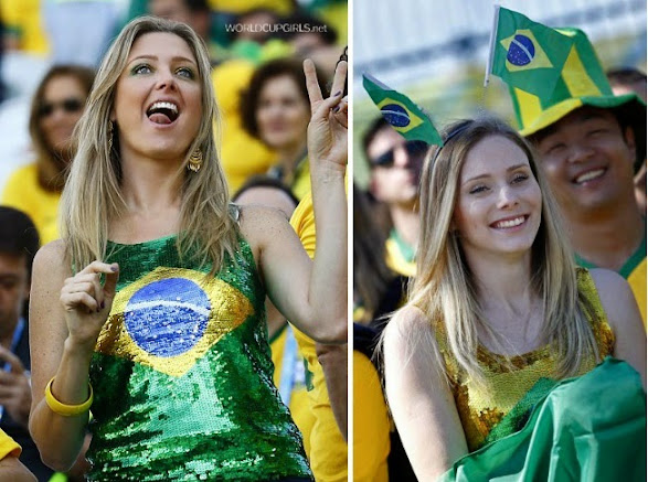 30 Photos Of Hot Female Fans World Cup 2014-5908