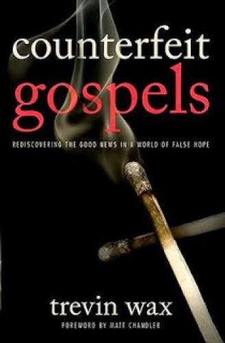 Putting God And The Gospel First