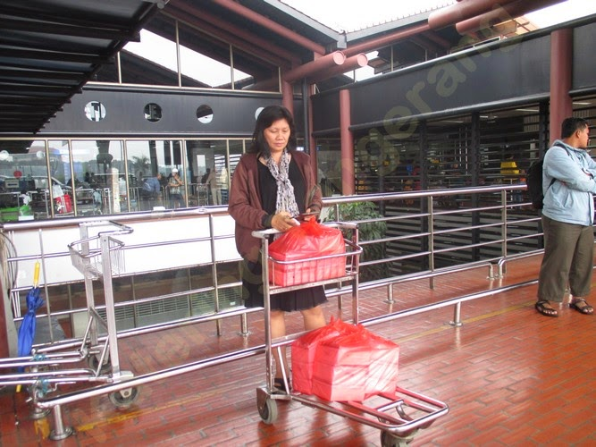 Catering Jakarta Airpot