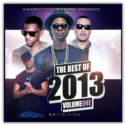 VA-The Best Of 2013 Vol. 1 (Hip-Hop & RnB Edition) (11-08