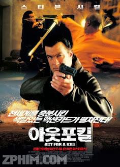 Đằng Sau Cái Chết - Out for a Kill (2003) Poster