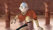 Aang On! game