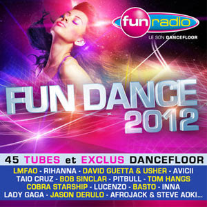 2112 Download   Fun Dance (2012)