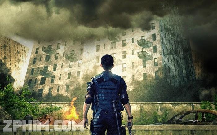 Ảnh trong phim Đột Kích: Chuộc Tội - The Raid: Redemption 1