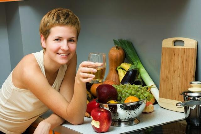 вкусное питание для похудения на каждый день