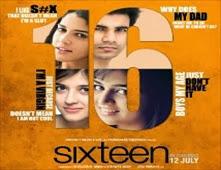 فيلم Sixteen