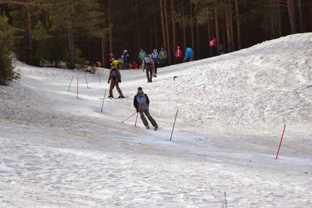 слалом_slalom