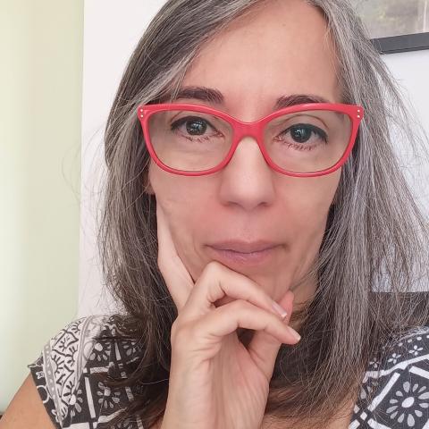 Glaucia Fernandes