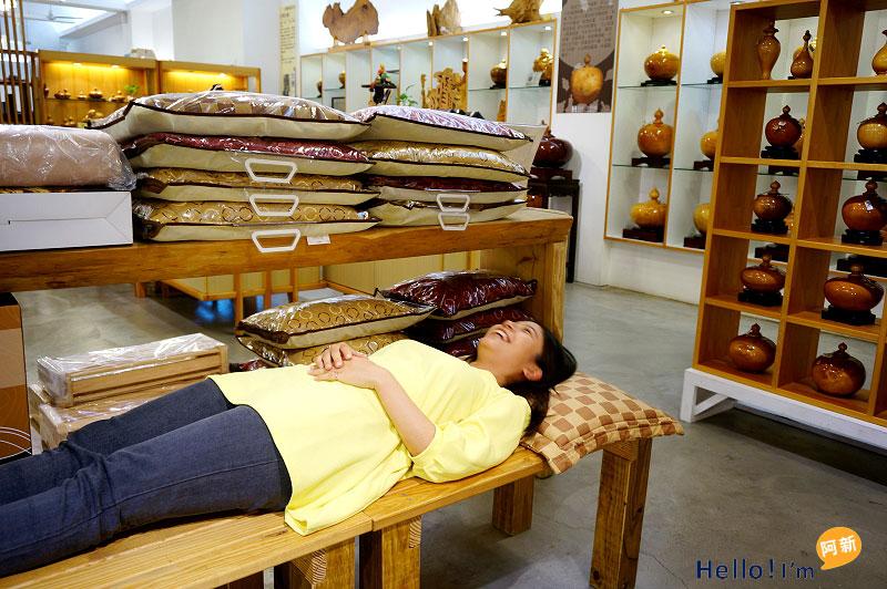 台中希諾奇檜木博物館-3