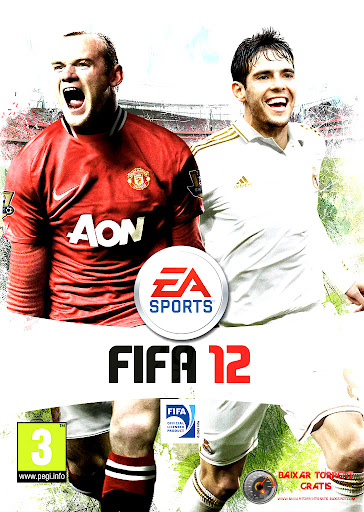 FIFA 12 PC Torrent Download