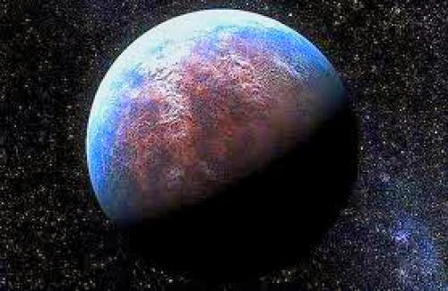 Astronomers Discover A Planet Like Earth