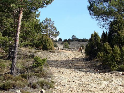 Senederismo: Xodos - Mas de Vela - Penyagolosa - Sant Joan