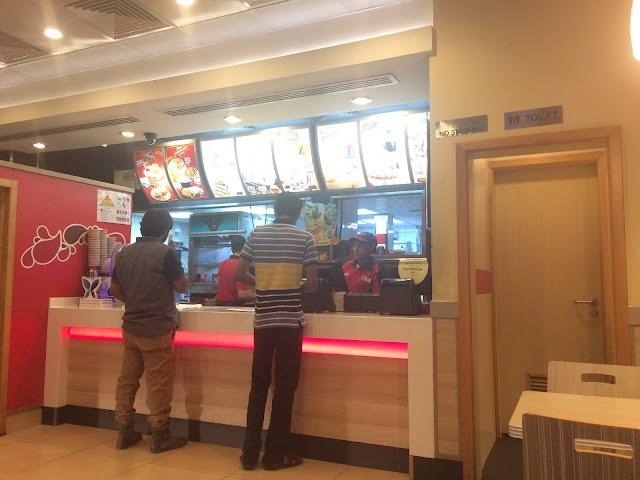 KFC Wakrah