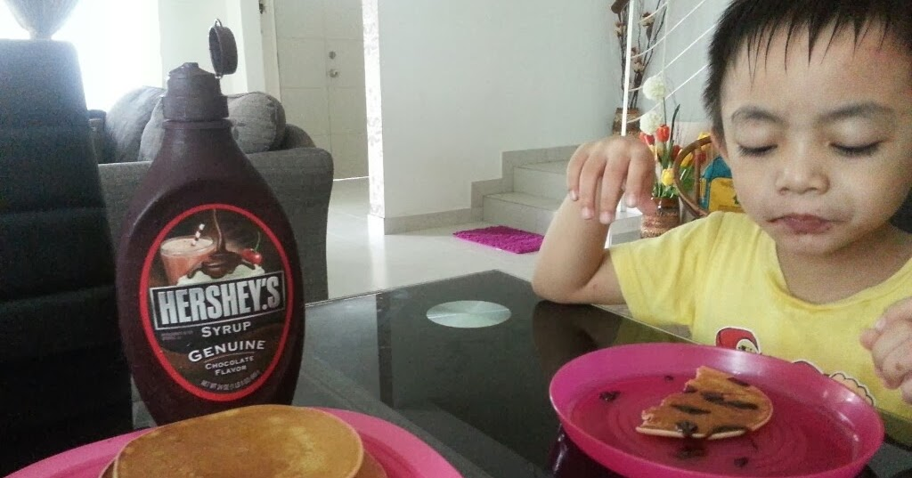 Resepi  Pancake  Segera